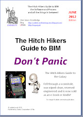 The Hitch Hikers Guide to BIM