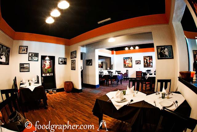 Spinacio S Restaurant