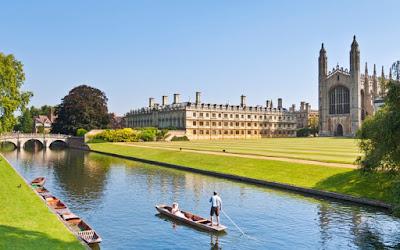 7 Universitas Terbaik di Eropa