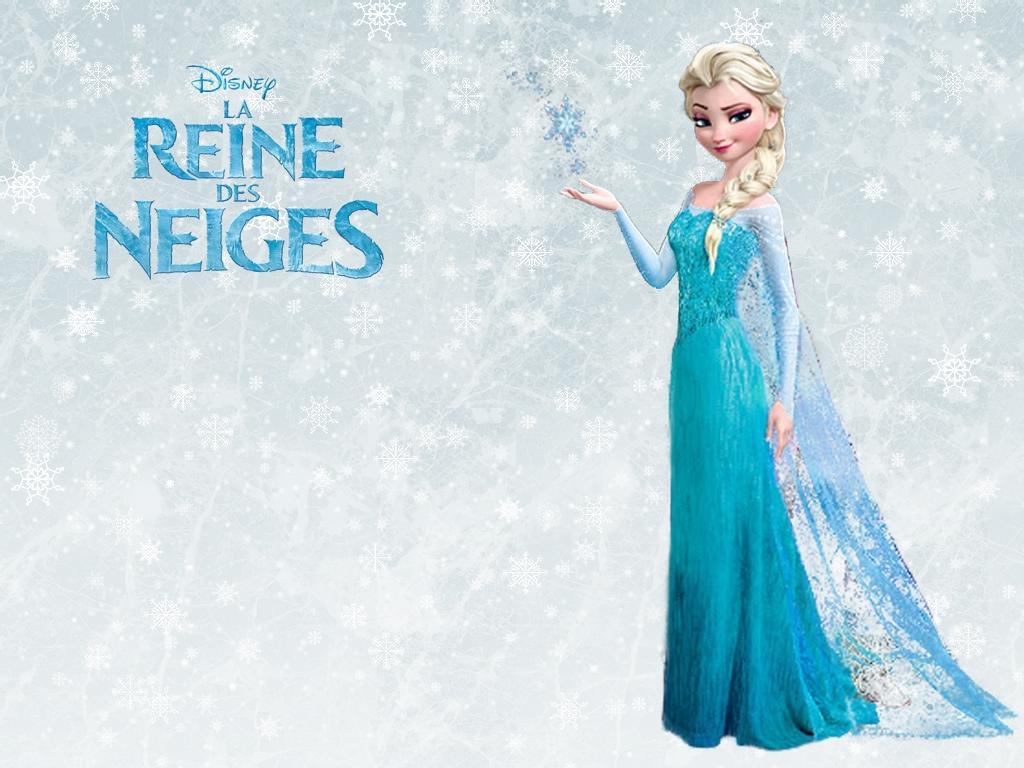 The Movie Frozen Wallpaper