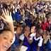 Rihanna Aitembelea Malawi Kupitia Mradi Wake wa Elimu.