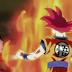 Episodio 104, Sub Español, Dragon Ball Super (Estalla una Batalla de Altas Velocidades, El Frente Unido Goku y Hit) Ver Online Y Descargar Gratis