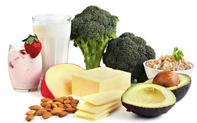 13 Jenis Makanan Penyehat Tulang Terbaik untuk Tubuh