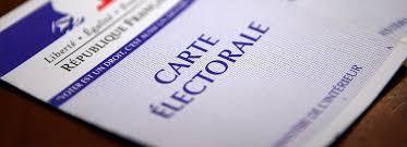 carte electorale non recue Bienvenue à Campugnan: Carte électorale non reçue