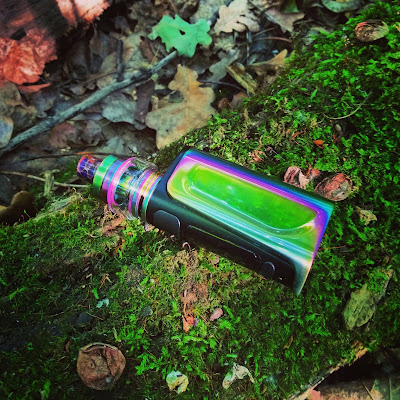 You Need a Joyetech eVic Primo Fit with EXCEED Air Plus Kit