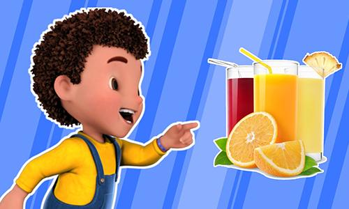 Can Meyve Suyu