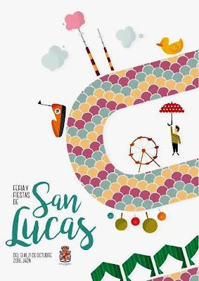 Jaén - Feria de San Lucas 2018 - Juan Montoro