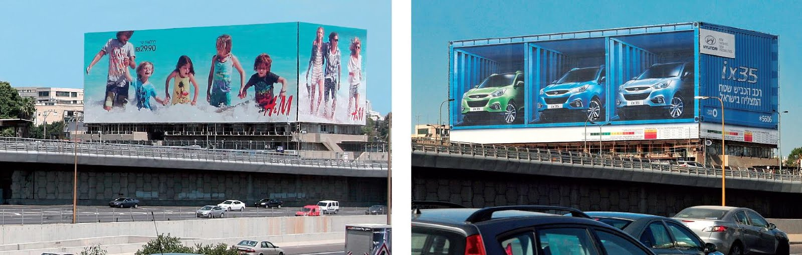 15 Clever And Creative Billboard Advertisements