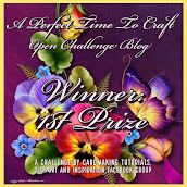 1st Prize Winner Badge
