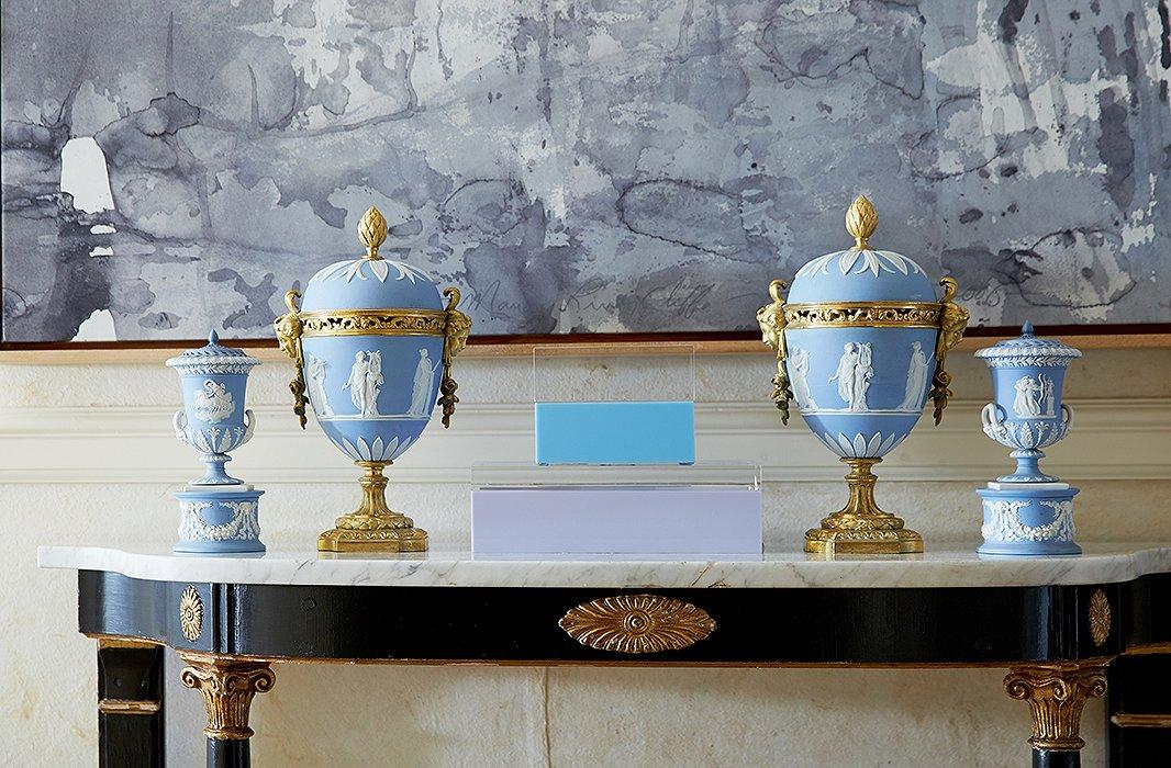 El blog de demarques en casa de la decoradora amanda nisbet - Decoradora de casas ...