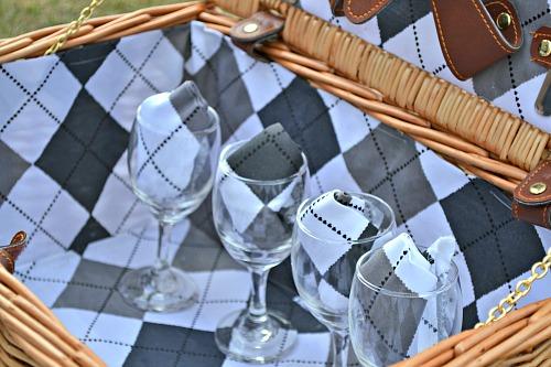 Savisto picnic basket review