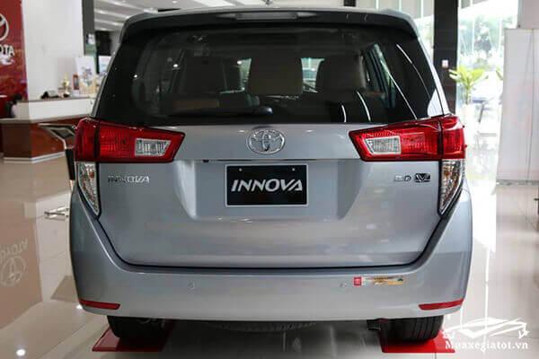 toyota innova 2019 toyota long an 6 Đánh giá xe Toyota Innova 2021 kèm giá bán #1