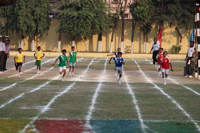 इंटरनेशनल इंटर स्कूल स्पोर्ट्स कॉम्पटीशन: आॅनलाइन रजिस्ट्रेशन शुरू | SCHOOL SPORTS