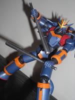 SRC Gunbuster 07