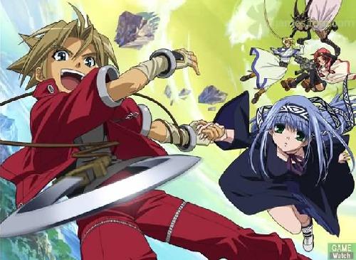 Moonlight Summoner's Anime Sekai