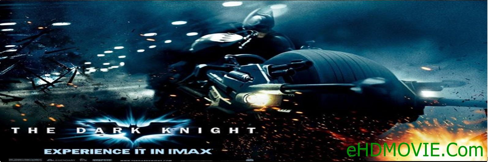 The Dark Knight 2008 Full Movie Dual Audio [Hindi – English] 1080p - 720p - 480p ORG BRRip 400MB - 1.2GB - 3GB ESubs Free Download