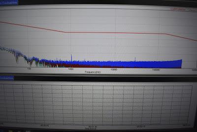 ELT-400-人体暴露エミッション試験-波形
