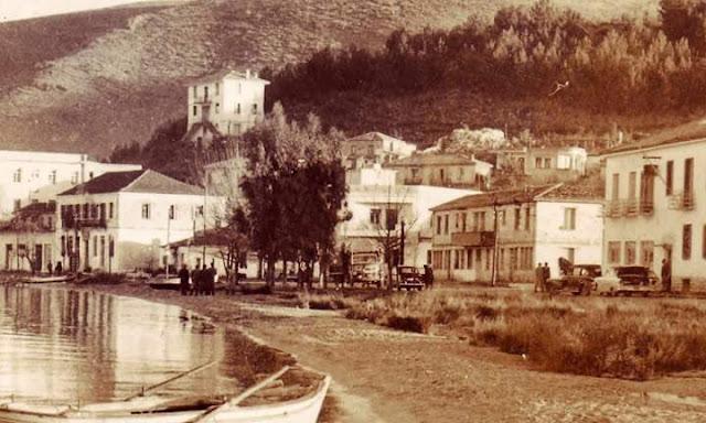 Όταν η Ηγουμενίτσα ήταν παραλιακή πόλη (8 ΦΩΤΟ)