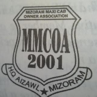 MIZORAM MAXI CAB OWNERS' ASSOCIATION