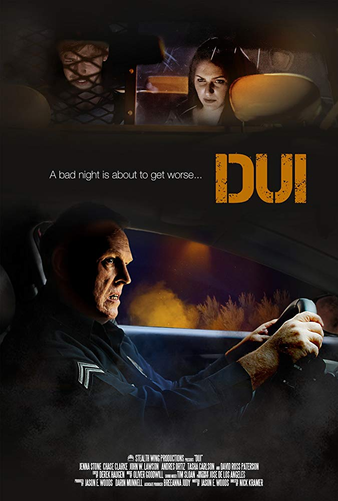 For the Love of Shorts: DUI (2014)