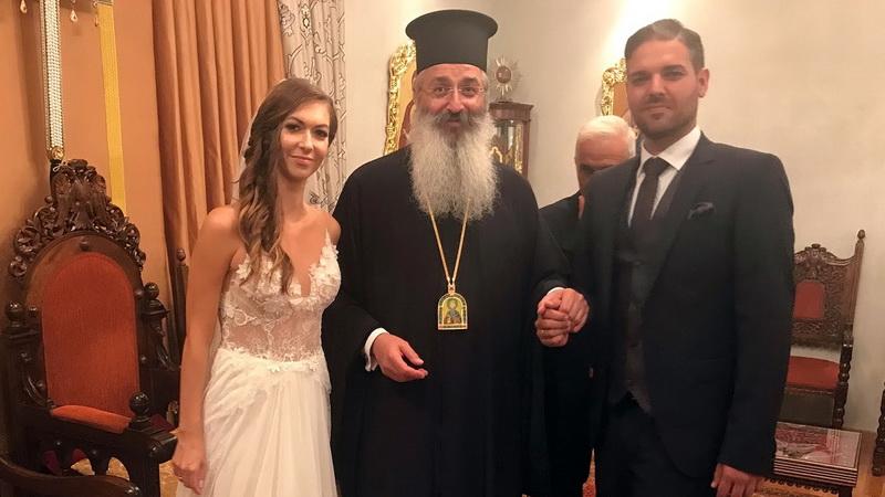 Ευχαριστήριο Μητροπολίτου Αλεξανδρουπόλεως Ανθίμου