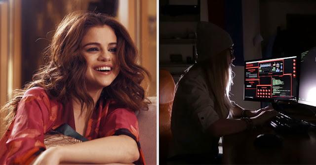 Ragazza di 21 anni accusata d' aver hackerato l'account e-mail di Selena Gomez
