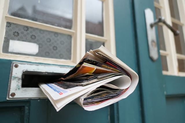 direct mail advertising for business still works