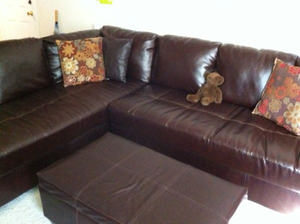Craigslist Austin Sectional Sofa
