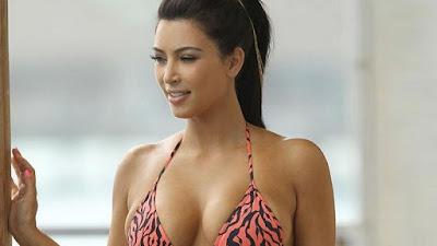 كيم كردشيان - Kim Kardashian