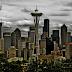 Kinh nghiệm du lịch thành phố Seattle