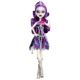 MH Haunted Spectra Vondergeist Doll