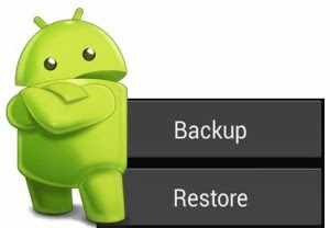 Cara Backup dan Restore ROM Android Melalui CWM Recovery