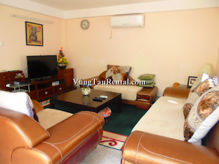Nice villa for rent in Vung Tau