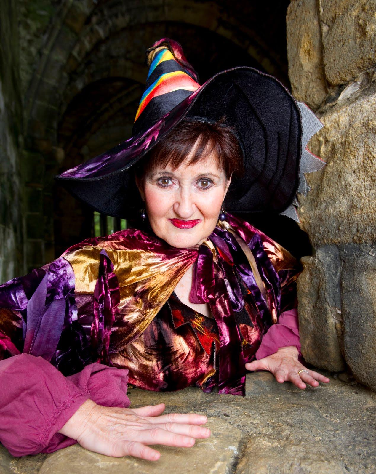 Nolan Sister Denise ready to cast a festive spell over Leeds