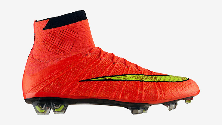 53ee20476 The Full History of the Nike Mercurial Superfly IV - Footy Headlines