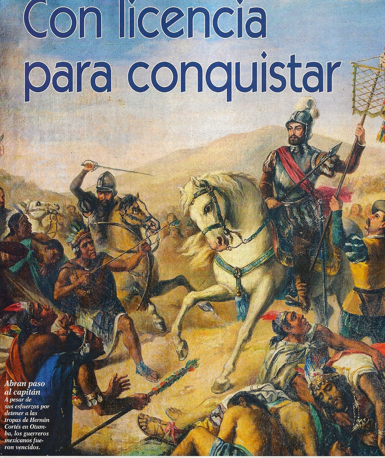 LA EMPRESA CONQUISTADORA DOWNLOAD