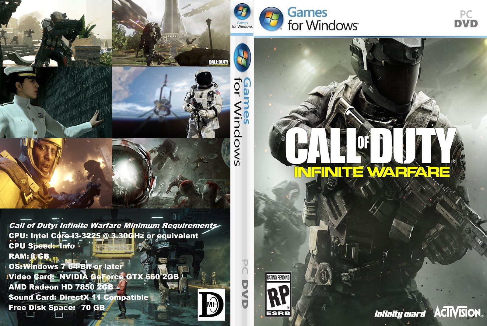 Free Download Game Cracks and Game Covers: 2016/2015 Game Covers
