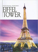 Image: Eiffel Tower (Structural Wonders) | Paperback: 32 pages | by Bryan Pezzi (Author). Publisher: Weigl Pub Inc (July 30, 2007)