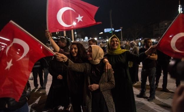 Το τηλεφώνημα Trump, ο Erdogan και η Realpolitik