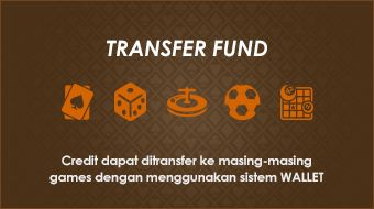 Trasnfer fund