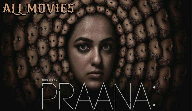 Praana Movie pic