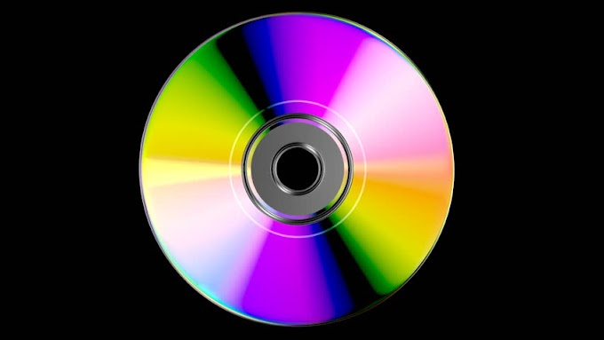 Cara Mudah Burning File Kedalam CD Tanpa Aplikasi
