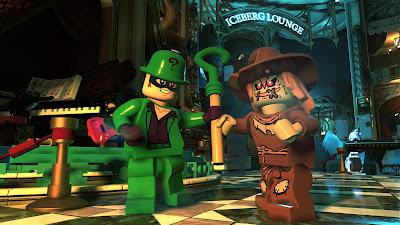Lego Dc Super Villains Game Screenshot 6