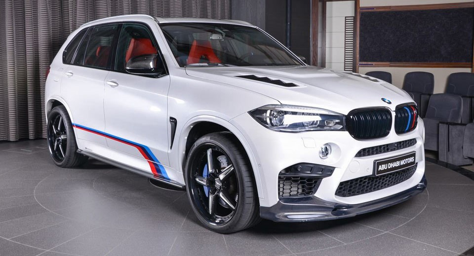 Bmw Performance Center >> BMW X5 M Sports Custom - Ms-Blog