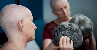 Women With Cancer Can Get A Full Refund Of Their Wig