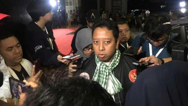 Waketum Gerindra: Bisa Jadi Rommy Sedang Cari Dana Kampanye