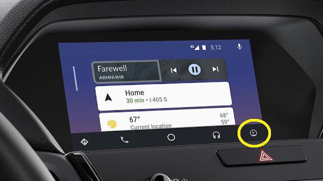 Aplicaciones externas en Android Auto