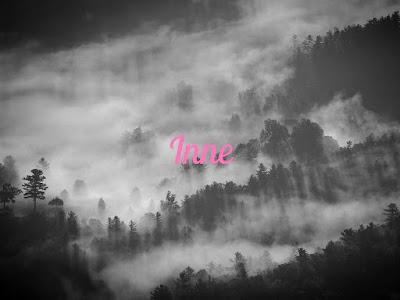 muzyka jesienna, podsumowanie, czerń i biel, las, mgła, kultura