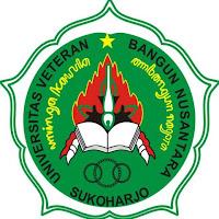 Lowongan Kerja Dosen Universitas Veteran Bangun Nusantara Sukoharjo 2016