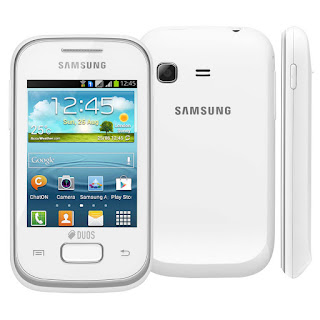 Download Rom Firmware Original Samsung Galaxy Pocket Plus Duos GT-S5302B Android 2.3.6 Gingerbread